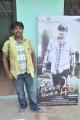Actor Akshay at Unakku 20 Enakku 40 Movie Team Interview Stills