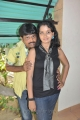 Akshay, Shalini at Unakku 20 Enakku 40 Movie Team Interview Photos