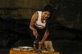 Actress Ayesha in Unathu Vizhiyil Movie Hot Stills