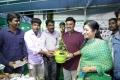 K Bhagyaraj Inaugurated Unavu Thiruvizha @ Chennaiyil Thiruvaiyaru