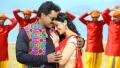 unil & Miya George in Ungarala Rambabu Latest Pics