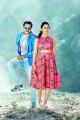 Sunil, Miya George in Ungarala Rambabu Movie New Stills