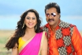 Miya George, Sunil in Ungarala Rambabu Movie New Stills