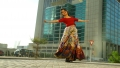 Actress Miya George in Ungarala Rambabu Movie New Stills