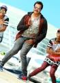 Actor Sunil in Ungarala Rambabu Movie Stills