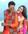 Sunil, Miya George in Ungarala Rambabu Movie New Photos