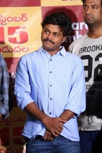 Actor Saptagiri @ Ungarala Rambabu Pre Release Function Stills
