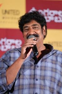 Raghu Babu @ Ungarala Rambabu Pre Release Function Stills