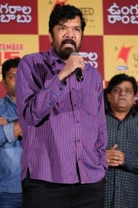 Posani Krishna Murali @ Ungarala Rambabu Pre Release Function Stills