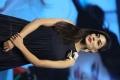 Actress Anisha Ambrose @ Unnadi Okate Zindagi Audio Launch Stills