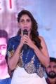 Lavanya Tripathi @ Unnadi Okate Zindagi Movie Thanks Meet Stills
