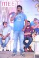 Lyricist Chandrabose @ Unnadi Okate Zindagi Movie Thanks Meet Stills