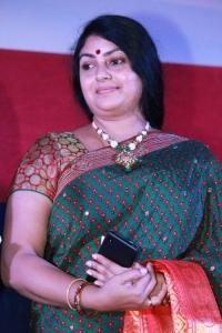 Actress Sriranjani @ Unnodu Ka Audio Launch Stills