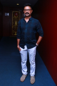 Cinematographer Sakthi Saravanan @ Unnodu Ka Audio Launch Stills