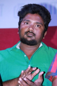 Actor Bala Saravanan @ Unnodu Ka Audio Launch Stills