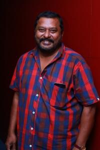 Actor Thennavan @ Unnodu Ka Audio Launch Stills