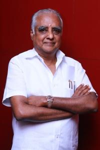 Abirami Ramanathan @ Unnodu Ka Audio Launch Stills