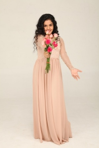 Actress Maaya in Unnodu Ka Movie Stills