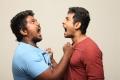 Bala Saravanan, Aari in Unnodu Ka Movie Stills