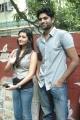 Neelam Upadhyay, Arjun @ Unnodu Oru Naal Movie Press Meet Photos
