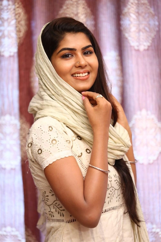 Actress Upasana RC Portfolio Images