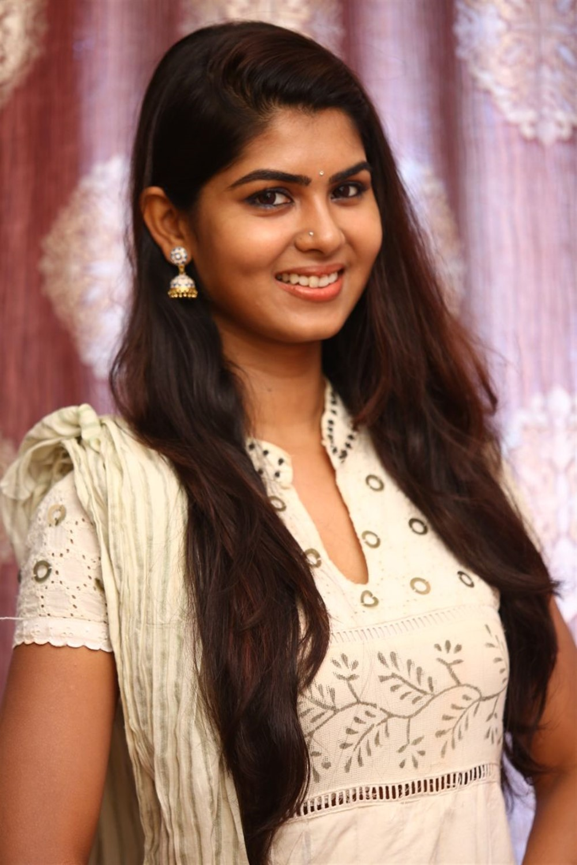 Tamil Actress Upasana RC Portfolio Images