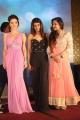 Kristina Akheeva, Parul Yadav, Priyanka @ Upendra 2 Movie Audio Launch Stills