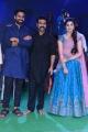 Panja Vaisshnav Tej, Ram Charan, Krithi Shetty @ Uppena Blockbuster Celebrations @ Rajahmundry Photos