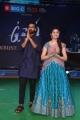 Panja Vaisshnav Tej, Krithi Shetty @ Uppena Blockbuster Celebrations @ Rajahmundry Photos