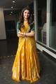 Krithi Shetty @ Uppena Pre Release Event Stills
