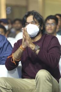 Harish Shankar @ Uppena Pre Release Event Stills