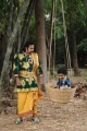 Tini Tom, Guinness Pakru in Uppu Puli Karam Movie Stills