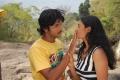 Jayanth, Koushika in Uppu Puli Karam Movie Stills