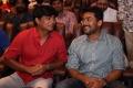 Vijay Kumar, Suriya @ Uriyadi 2 Movie Audio Launch Stills