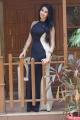 Actress Urmila Gayathri Blue Dress Photo Shoot Images