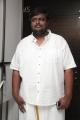 Director Sakthivel Perumalsamy @ Urumeen Movie Audio Launch Stills