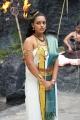 Nithya Menon Hot Pics in Urumi