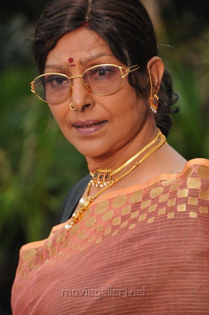 picture 261161 old actress sarada photos in saree new