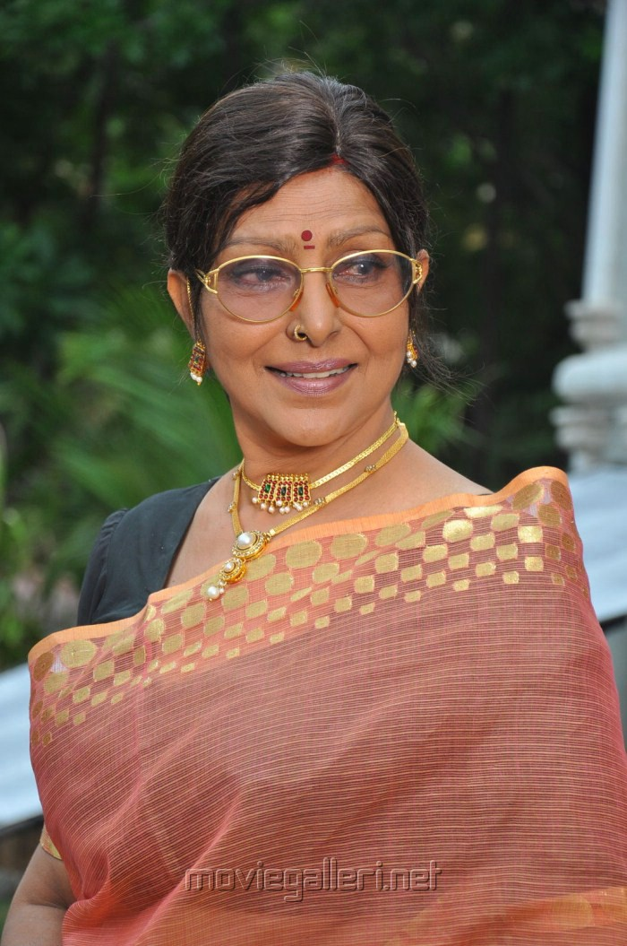 picture 261178 telugu actress sarada photos at