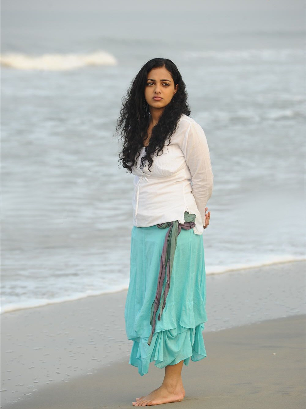 picture 900086 actress nithya menon in ustad hotel movie