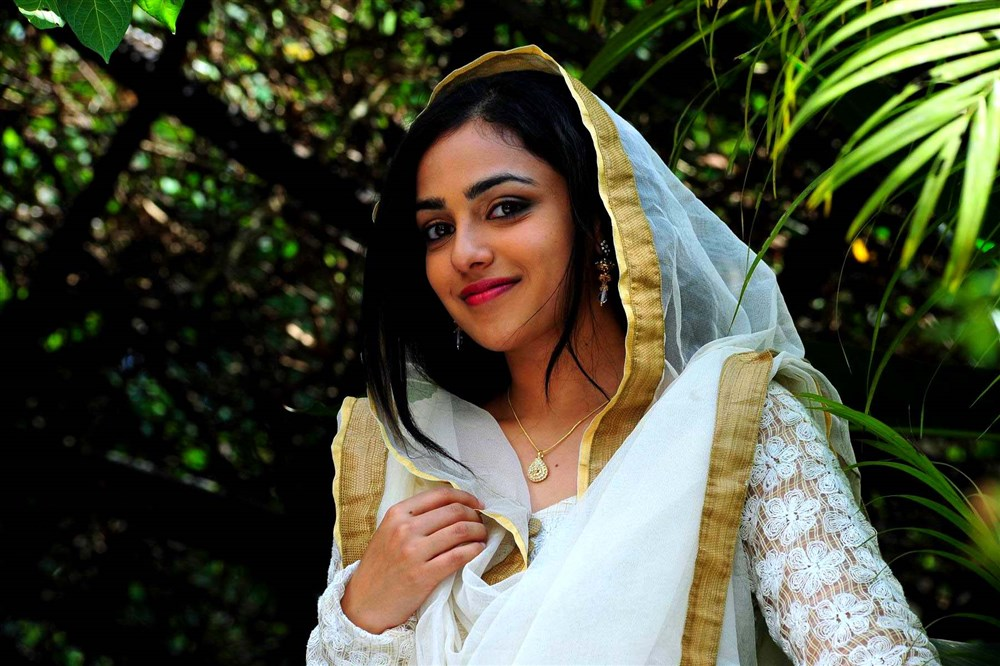 picture 900087 actress nithya menon in ustad hotel movie