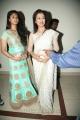 Subbulakshmi, Gouthami @ Uttama Villain Audio Release Photos