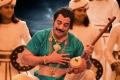 Actor Kamal Hassan in Uthama Villain Movie Photos