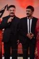 Kamal, Ramesh Aravind @ Uthama Villian Audio Launch Stills
