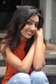 Actress Uthara Unni Stills at Vavwal Pasanga Trailer Launch