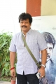 Actor Sriman @ Utharavu Maharaja Press Meet Photos