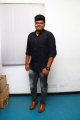 Music Director Naren Balakumar @ Utharavu Maharaja Press Meet Photos