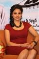 Pooja Kumar @ Uttama Villain Release Date Announcement Press Meet Stills