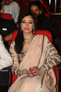 Pooja Kumar @ Uttama Villain Telugu Audio Launch Stills