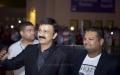 Ramesh Aravind, Ghibran @ Uttama Villain World Premiere in Dubai Photos
